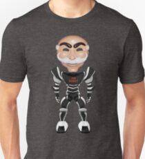 Robot Society Unisex T-Shirt