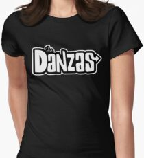 The Danzas Women's Fitted T-Shirt