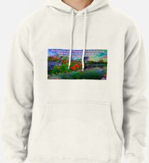 For I Know The Plans I Have For You Pullover Hoodie