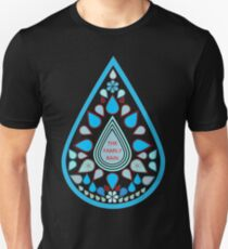 The Family Rain - Teardrops Unisex T-Shirt