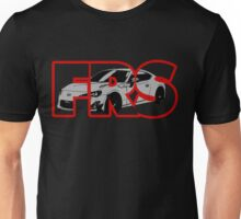 Scion FR-S Stamped Unisex T-Shirt