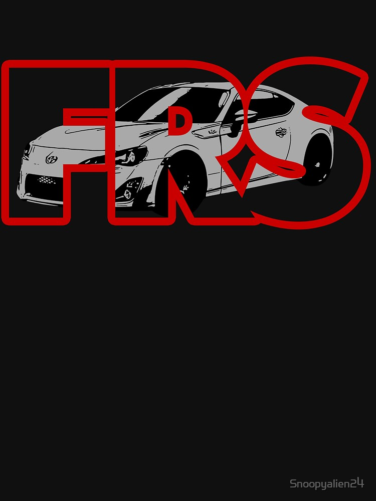 Scion FR-S Stamped | Unisex T-Shirt