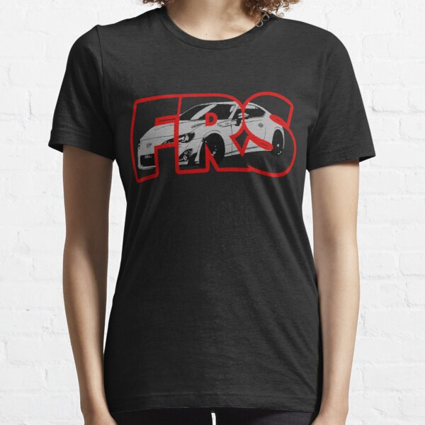 Scion FR-S Stamped Essential T-Shirt