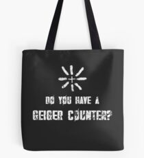 Mine is in the shop Tote Bag