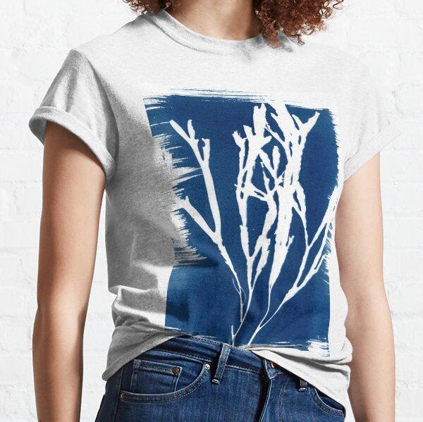 untitled cyanotype Classic T-Shirt