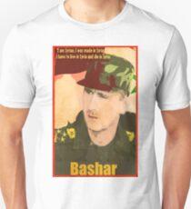 Bashar Al Assad T-Shirt