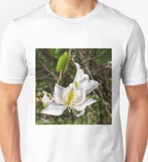 Beautiful Butterfly tree flower T-Shirt