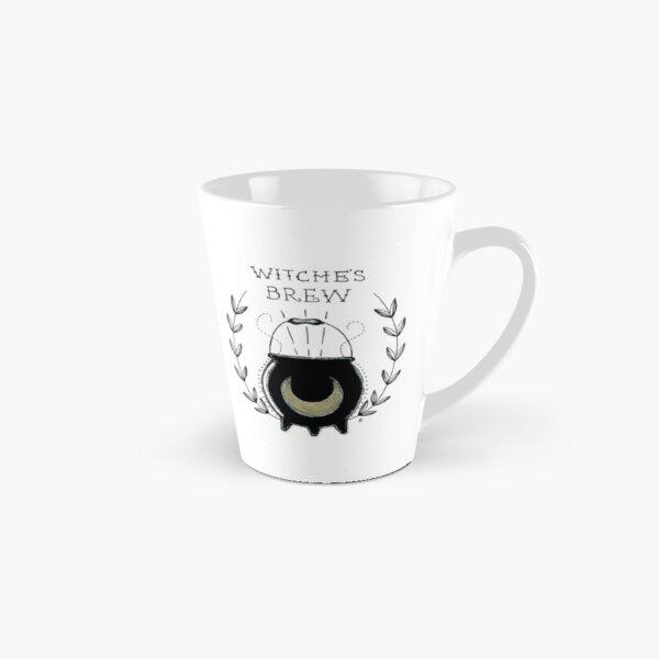 Stir it in my WITCHE'S BREW ! Tall Mug