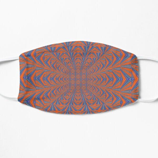 Motif, Visual arts, Psychedelic Flat Mask
