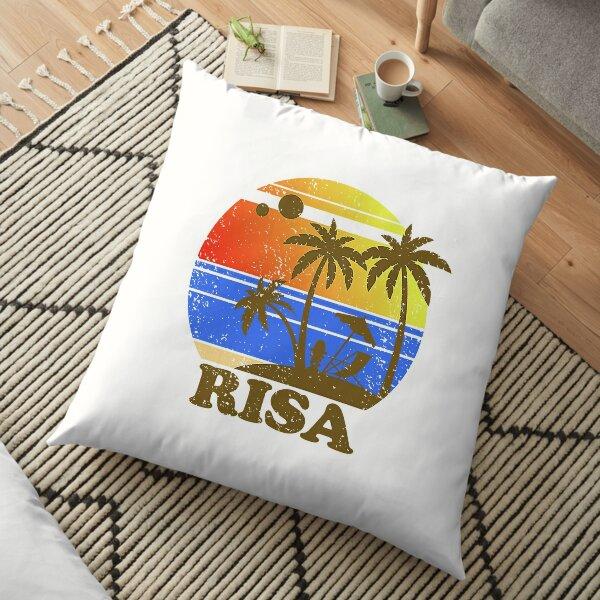 RISA Retro 2  Floor Pillow