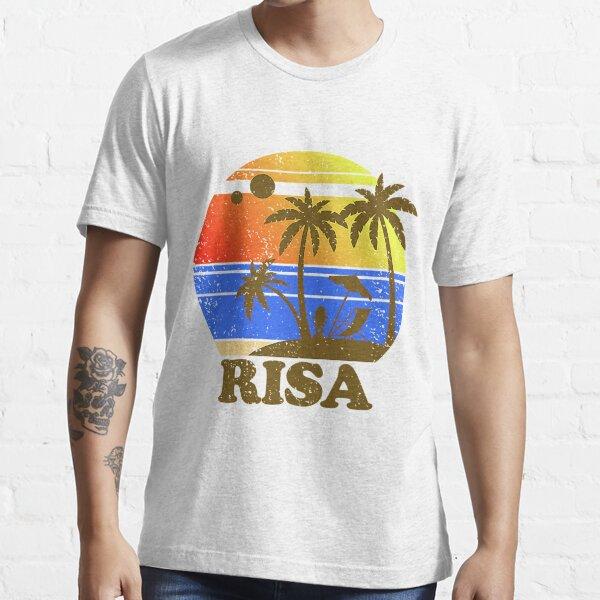 RISA Retro 2  Essential T-Shirt