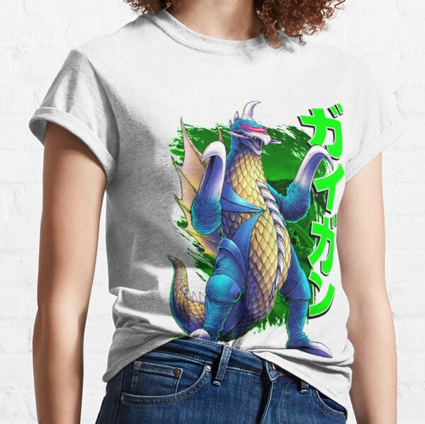 Gigan Classic T-Shirt