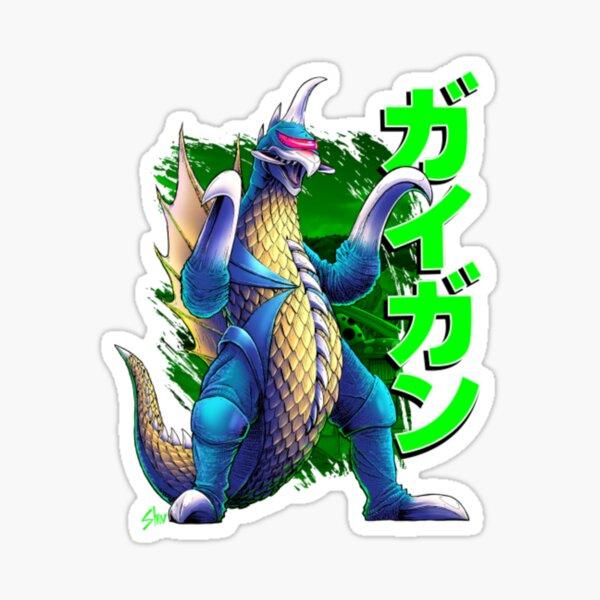 Gigan Sticker
