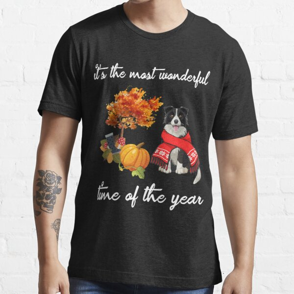 It's The Most Wonderful Time Of Year Essential T-Shirt
