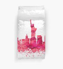 Funda nórdica New York City Skyline