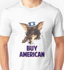 Gremlin Buy America Unisex T-Shirt