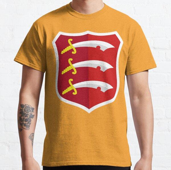 Essex Logo The Three Saxes Classic T-Shirt