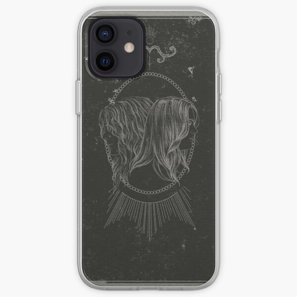 Cordelia Foxx // Misty Day Coque souple iPhone