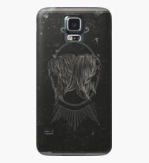Funda/vinilo para Samsung Galaxy Cordelia Foxx // Misty Day