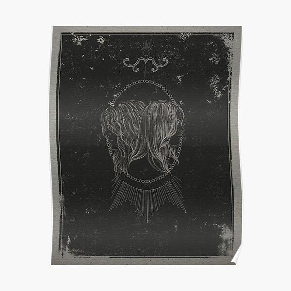 Cordelia Foxx // Misty Day Poster