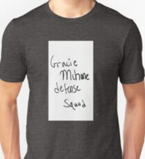 gracie mchone Unisex T-Shirt