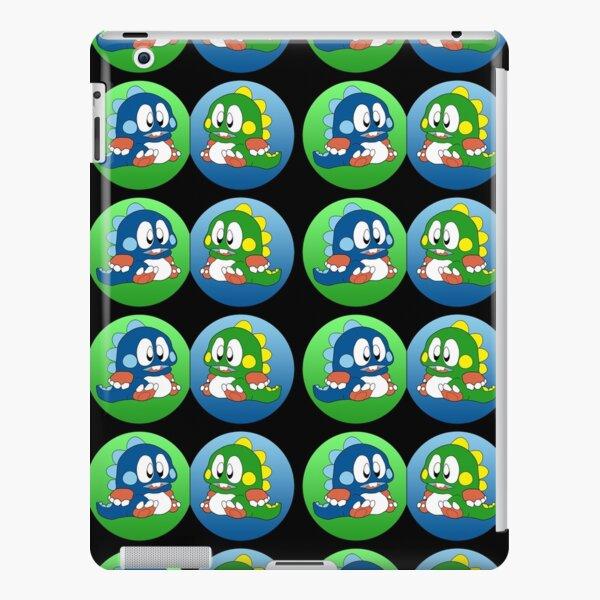 Bubble Bobble iPad Snap Case