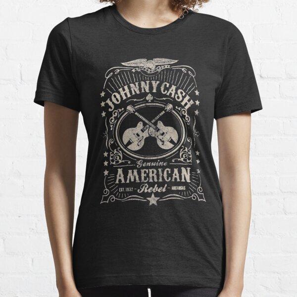johnny cash Essential T-Shirt
