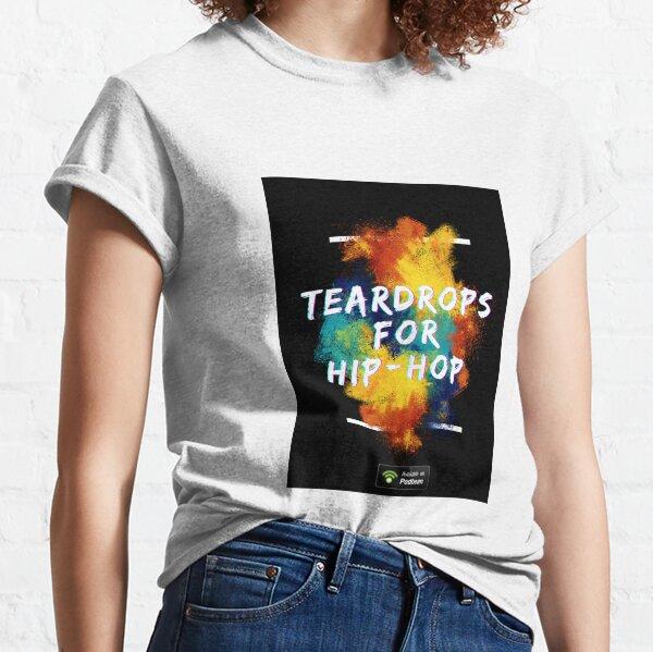 Teardrops x Colors Classic T-Shirt