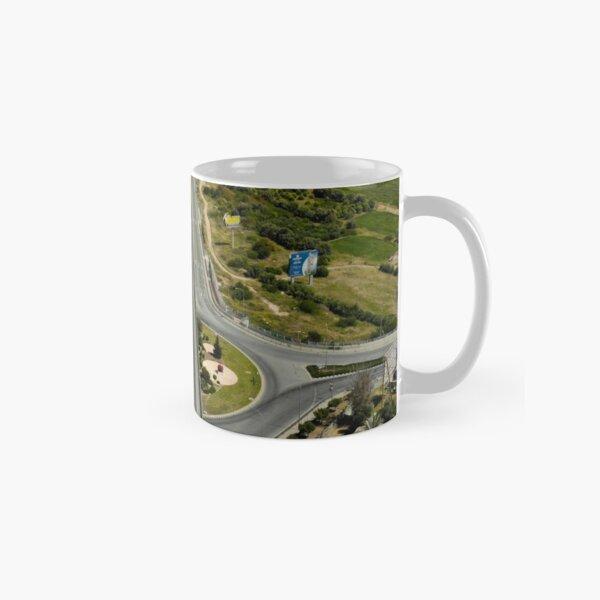 Highway Lockdown - Germasogeia Classic Mug