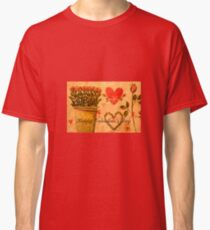 Happy Valentine's Day  Classic T-Shirt