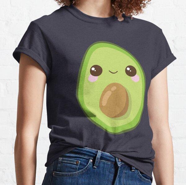 Cutest Avocado Ever Classic T-Shirt