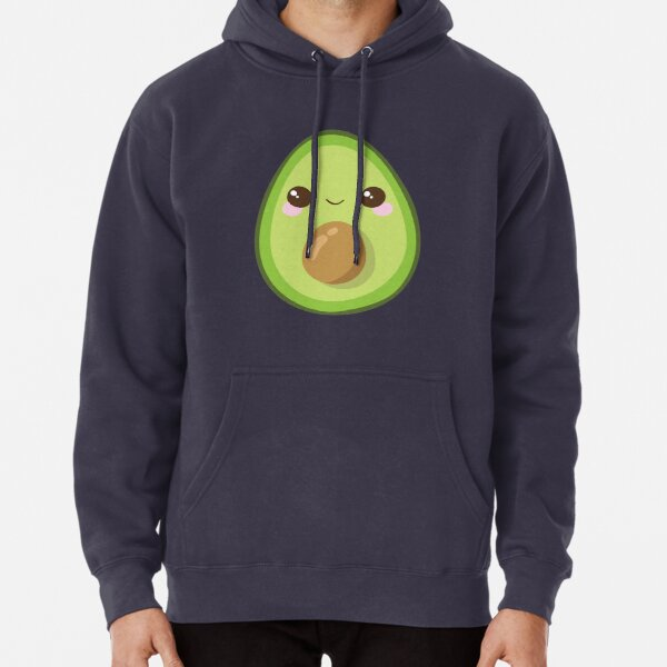 Cutest Avocado Ever Pullover Hoodie