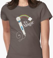 It's Magic! Women's Fitted T-Shirt