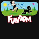 Fundom! by penandkink