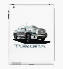 TOYOTA TUNDRA iPad Case/Skin