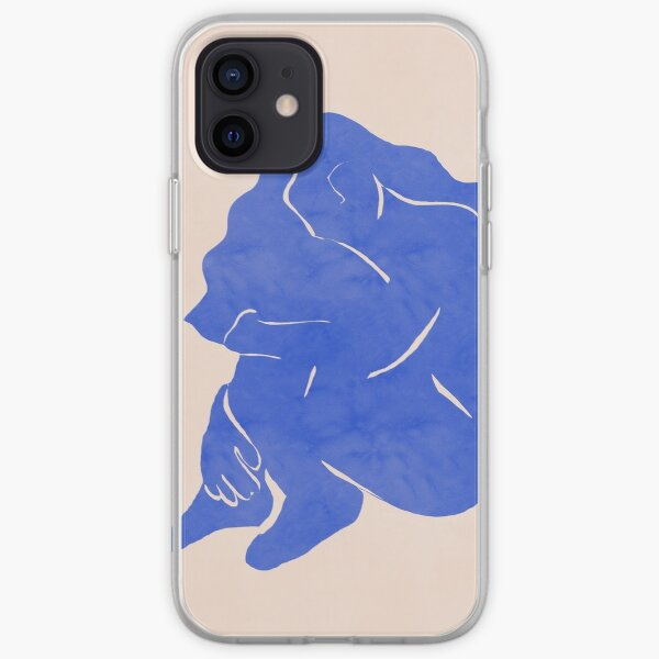 Freedom Nude iPhone Soft Case
