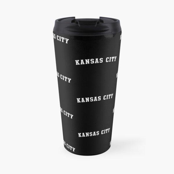 Kansas City Travel Mug