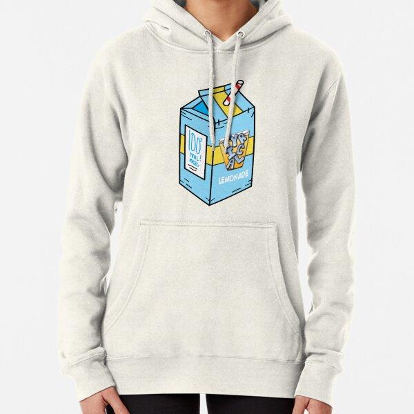 limonada lírica Sudadera con capucha