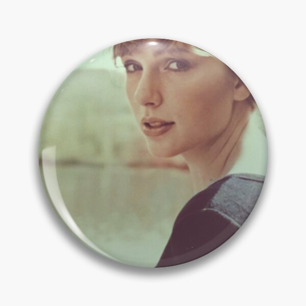 Polaroid folklorique Badge