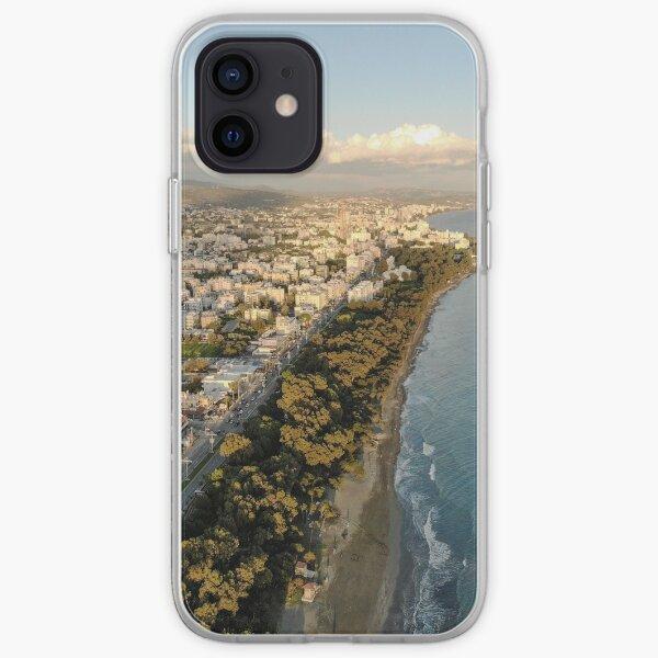 Dasoudi Beach iPhone Soft Case