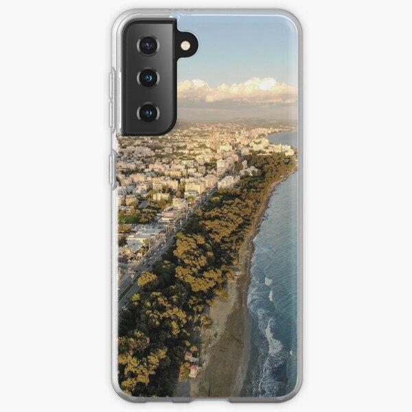 Dasoudi Beach Samsung Galaxy Soft Case