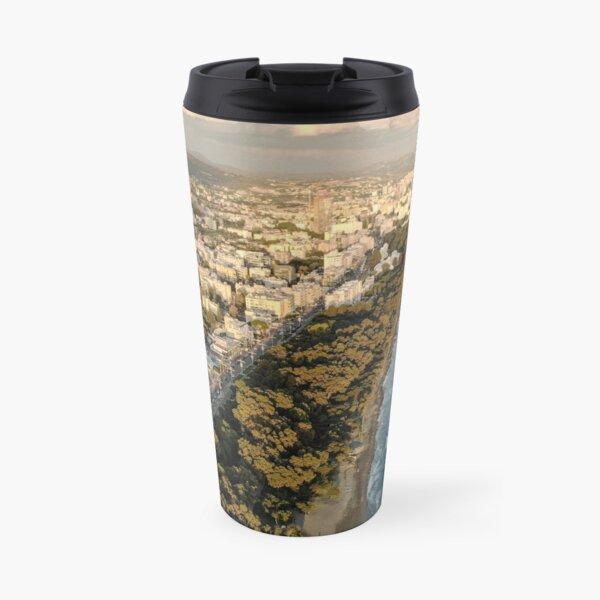 Dasoudi Beach Travel Mug