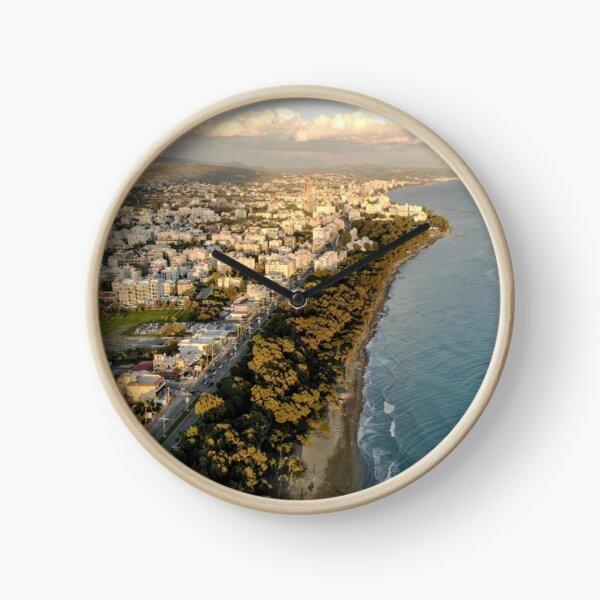 Dasoudi Beach Clock