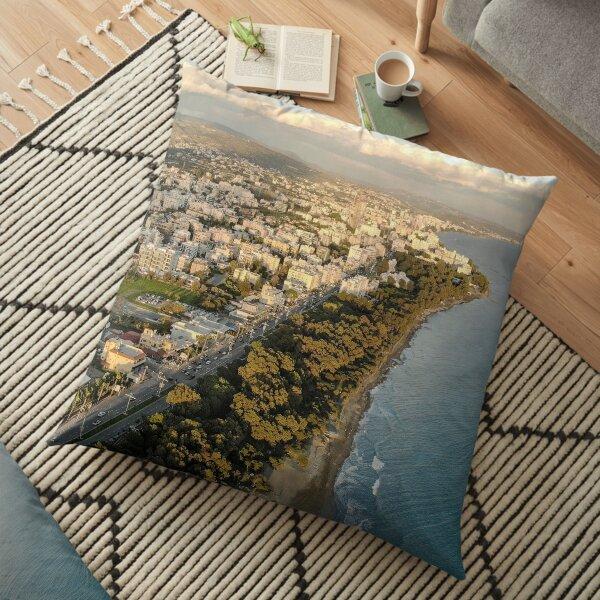 Dasoudi Beach Floor Pillow