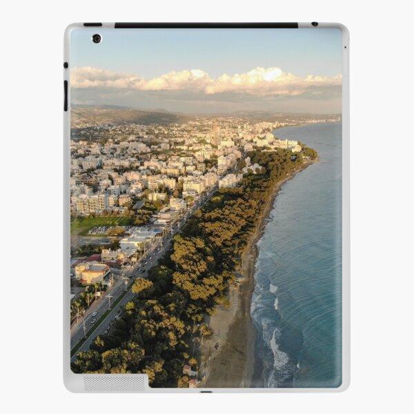 Dasoudi Beach iPad Skin