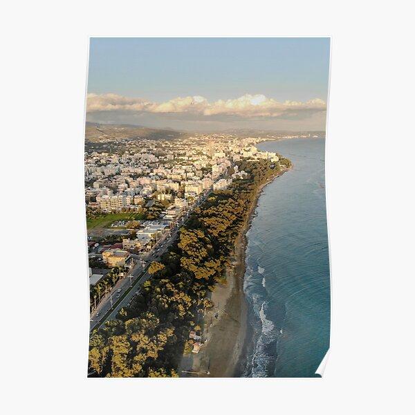 Dasoudi Beach Poster