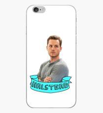 Jay Halstead iPhone Case
