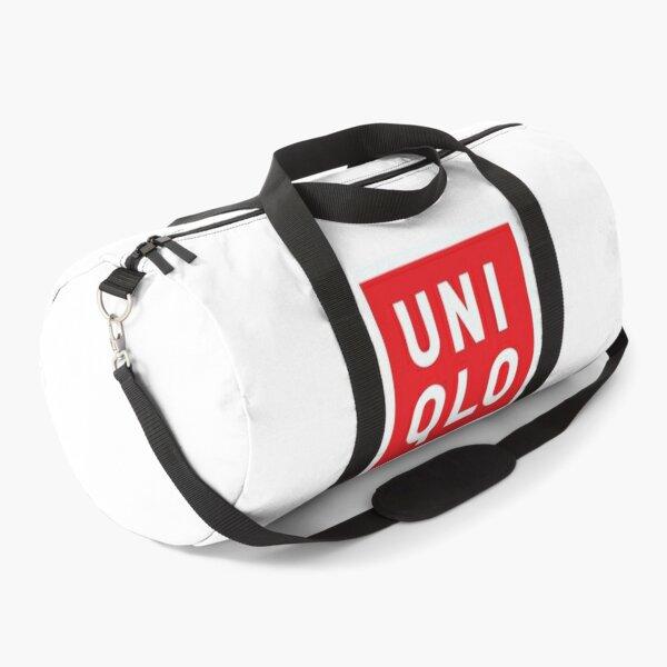 BEST TO BUY - Uniqlo Logo Duffle Bag