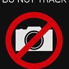 Do not track by malwearmusings