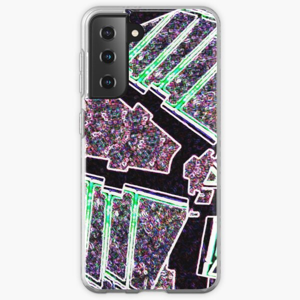 Acid 1 Samsung Galaxy Soft Case